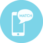 SMS Match Notification